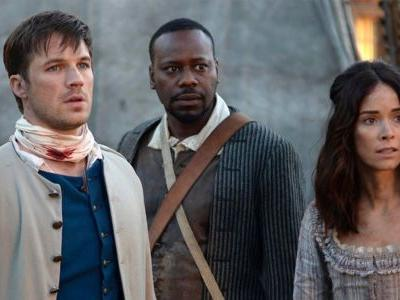 Timeless Two-Part Series Finale Confirmed By NBC
