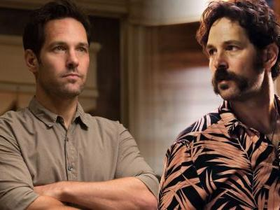Paul Rudd Will Play A Dual Role In Netflix Series Living With Yourself
