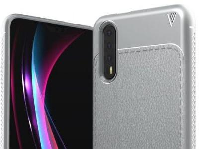 Huawei P20 Pro Specs Leaked On Documents