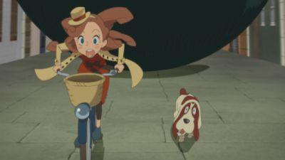 Layton�s Mystery Journey: Katrielle and the Millionaires� Conspiracy Coming to 3DS in October