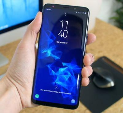 T-Mobile Galaxy S9, S9+, and Note 9 now receiving updates