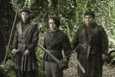 A character returned to 'Game of Thrones.' What are the chances he'll end up on the Iron Throne?