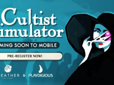 Lovecraftian card game Cultist Simulator is coming to Android on April 7th
