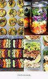 30 Breakfasts, Lunches, and Dinners You Can Meal Prep