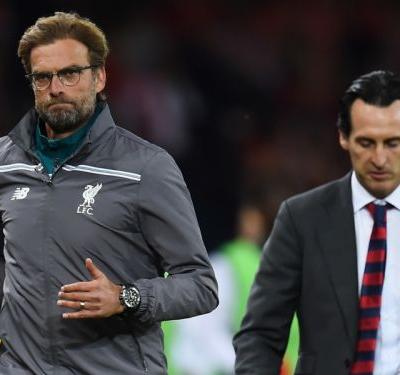 How Emery prompted Klopp's Liverpool revolution
