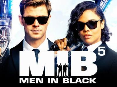 Will There Be A Men In Black 5? Here's Everything We Know