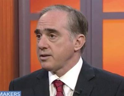 VA Official Doctored Email to Cover for Sec. Shulkin's Pricey Eurotrip With Wife