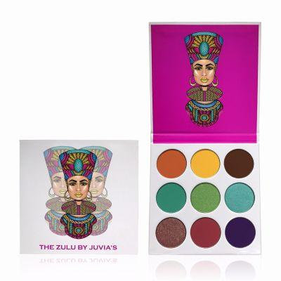 Juvia's Place Just Released a New Palette and We Need a Minute