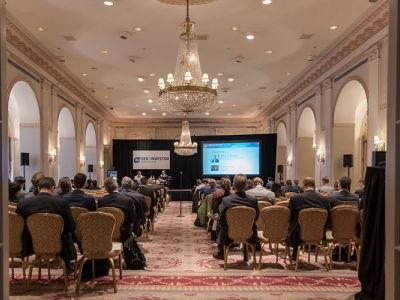 High Caliber Investors Flock to BIO CEO & Investor Conference