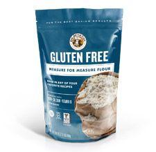 Gluten-free for fall, simplified: Measure for Measure