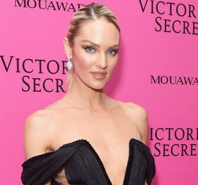 Candice Swanepoel Gave Her New Baby a Very Disney Name