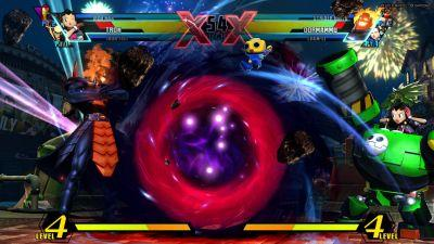 Ultimate Marvel vs. Capcom 3 hits Xbox One and PC on March 7