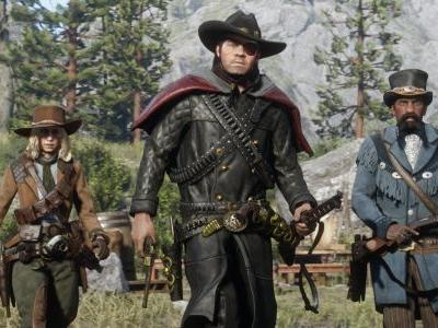 Red Dead Online Specialist Update Release Date Announced
