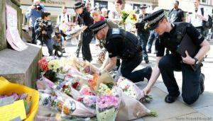 UK police arrest 3 more after deadly concert bombing