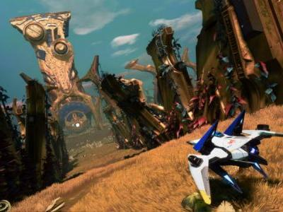 Starlink: Battle For Atlas Review - Introduction To Space Adventure