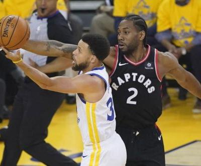 Stephen Curry: Golden State Warriors playing for Kevin Durant