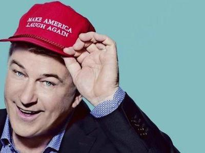 Alec Baldwin Talk Show Officially Picked Up By ABC