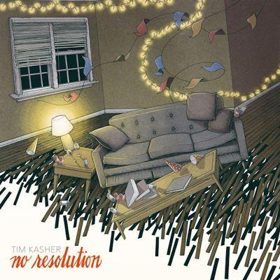 """Tim Kasher announces new solo album, No Resolution, shares """"An Answer for Everything"""" - listen"""