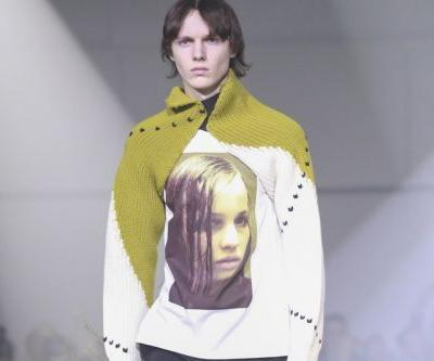 What Fashion Insiders Thought About Raf Simons's Fall/Winter 2018 Show