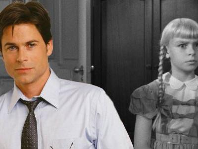 Rob Lowe to Direct & Star in Gender-Swapped Bad Seed Remake