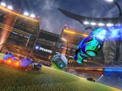 Rocket League Update 1.38 Fixes Crashes, Stage Issues