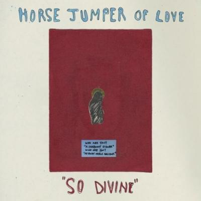 "Horse Jumper Of Love - ""Poison"" Video"
