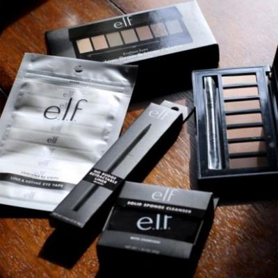 Bay Area Beauty Love: E.L.F