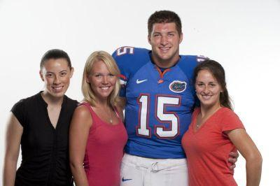 Consistent Players: My Portrait of Tim Tebow