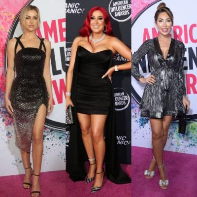 Your Favorite Stars Came to Slay at the 2019 American Influencer Awards - See Photos!