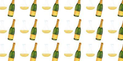 On The Floor: Should You Ever Decant Champagne?