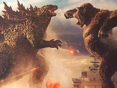 'Godzilla vs. Kong' Release Date Bumped Up Two Months from May to March