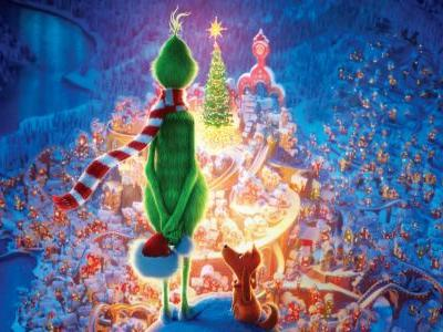 The Grinch Review: A Delightful, Modern Retelling Of A Christmas Classic