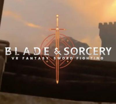 New VR sword fighting game Blade & Sorcery update rolls out June 4th