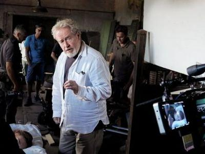 Ridley Scott's Sci-Fi Drama 'Raised By Wolves' Ordered Straight to Series By TNT