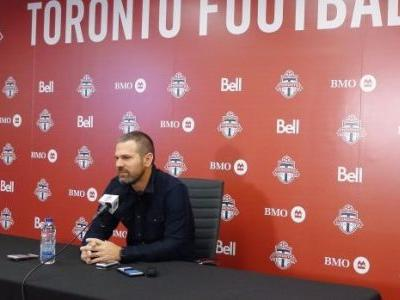 Toronto FC in Panama for first competitive test of 2019 in Champions League series