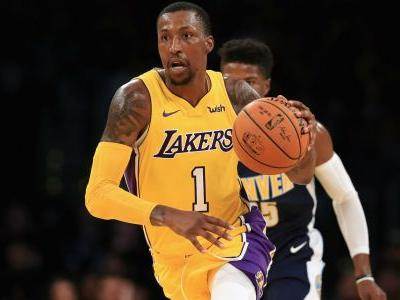 Kentavious Caldwell-Pope to miss 3 Lakers road games due to misdemeanor plea