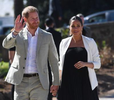 Did Meghan Markle Already Give Birth? Prince Harry's Latest Appearance Hints At The Answer