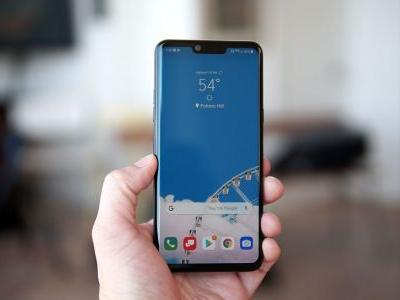 LG Could Halt Smartphone Production In Korea For Somewhere Cheaper