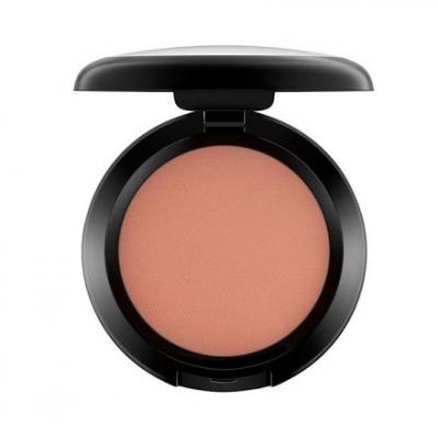 7 Matte Blushes to Achieve the Most Natural Flush