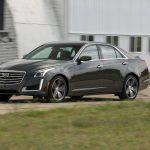 2018 Cadillac CTS - In-Depth Review