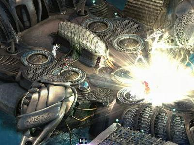 InXile is now 'exploring ideas' for Nintendo Switch