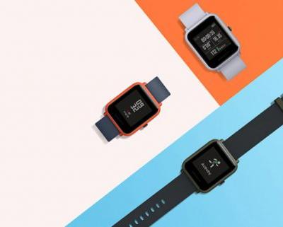 The smartwatch with 30-day battery life and more features than the Apple Watch is down to $73