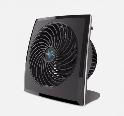 The fan I rely on to keep me cool in my overheated NYC apartment is only $35