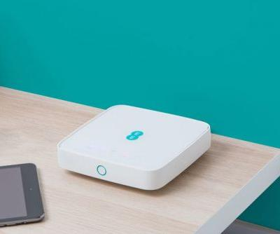 EE Launches New 4GEE Home Router