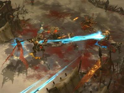 Diablo 3 Eternal Collection For Nintendo Switch Release Confirmed