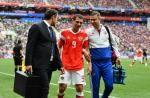 Injured Russian midfielder Dzagoev out for World Cup group stage matches