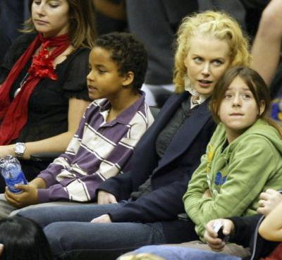 The Complicated Reason Nicole Kidman Didn't Thank Her 2 Older Kids at the Emmys