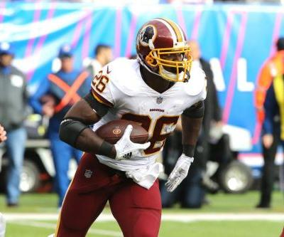 Buccaneers Vs. Redskins Live Stream: Watch NFL Week 10 Free Online
