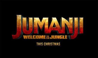 Watch a Quick Jumanji: Welcome to the Jungle Trailer Tease