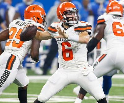 Ravens Vs. Browns Live Stream: Watch NFL Week 5 Free Online